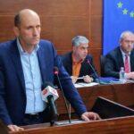 Ангел Желязков пред общинските съветници : Ще спазим всички законови изисквания и ще изградим модерно депо, което няма да вреди на жителите на Пещера