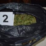 Иззеха килограм дрога и антики при спецакция в Пещера