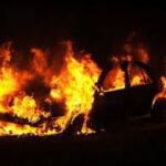 Млад мъж се самозапали в колата си на Асенова крепост