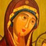 На 2 февруари православната църква чества Зимна Богородица