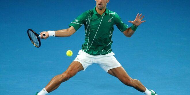 Джокович спечели рекордна титла в Австралия и се връща на върха на ранглистата