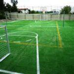 Скоро : Община Пещера ще изгради игрища за мини футбол, баскетбол и волейбол