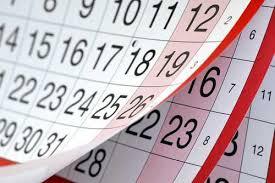 Месец септември носи доста неработни дни