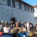 Туристическо дружество – Брацигово проведе поход – поклонение по случай 147- години от обесването на Васил Левски
