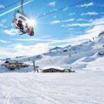 Защо все повече българи пътуват хиляди километри за ски ваканция в Алпите?