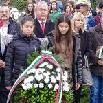 147 години от обесването на Васил Левски бяха отбелязани днес в Пещера