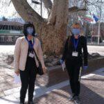 Е. Рядкова : Към 19 март десет доброволци ще помагат на слаби и беззащитни хора в Пещера
