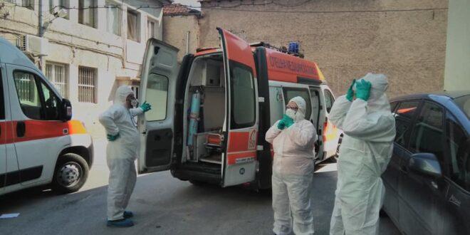Отменя се карантината в болницата в Пещера