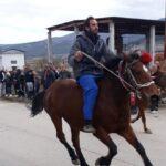 Кушии се проведоха на Тодоровден в Ракитово