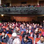 """В Пещера се проведе предварително обществено обсъждане между  """"Биовет"""" и жителите на града"""