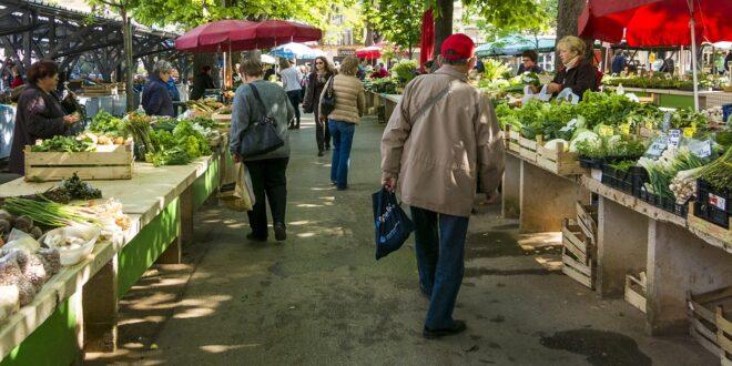 Със Заповед на Кмета в събота се забранява работата на пазара в Пещера