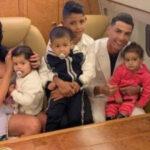 Роналдо подкрепи лекарите и карантината