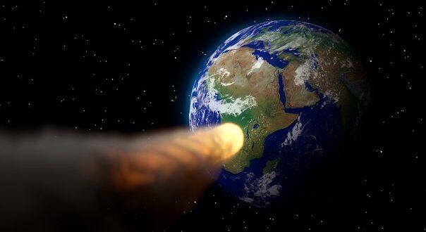Астероид доближава опасно близо Земята на 1 септември