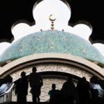 Сабах и Байрям намаз ще се извършат в централната джамия на 24.05.2020г.