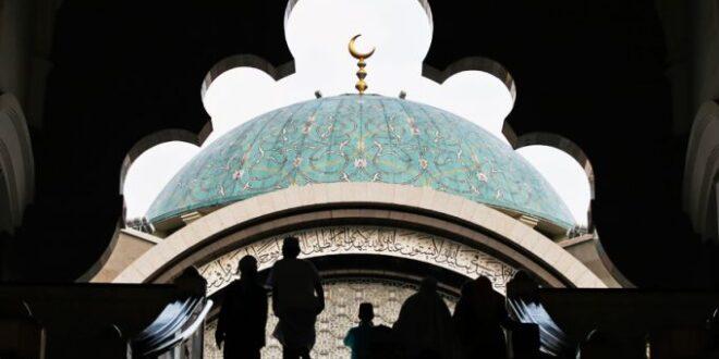 Започва свещеният месец за мюсюлманите Рамазан