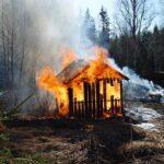 Екстремален индекс за пожароопасност е в сила в четири области в страната