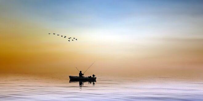На 27 юни е Световният ден на риболова