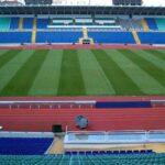 """Реновацията на стадион """"Васил Левски"""" продължава с пълна сила"""