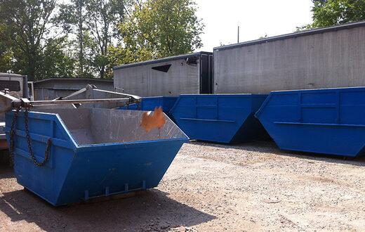 Вижте : Тази седмица къде ще бъдат поставени контейнери, за изхвърляне на едро габаритни отпадъци