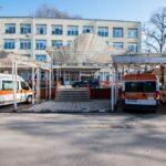 Тригодишно дете от Велинград с тежка травма на главата е прието в МБАЛ-Пазарджик