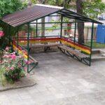 Общински строителни екипи ремонтират 2 детски градини в Пещера