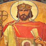 Църквата прославя днес Св. Цар Борис-Михаил - Покръстител на българския народ
