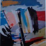 Изложба живопис на Петър Ангелов в Пещера