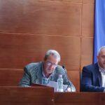 На общественото обсъждане на Отчета на бюджета на Общината за 2019 година, дойде само един гражданин