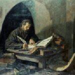 На 19 юни отдаваме почит на св. Паисий Хилендарски