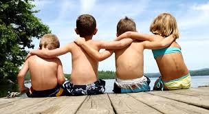 30 юли : Световен ден на приятелството