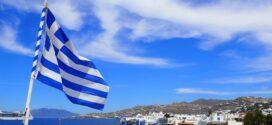 От 24 юни, Гърция премахва маските на открито