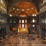 """""""Света София"""" в Истанбул ще стане джамия"""