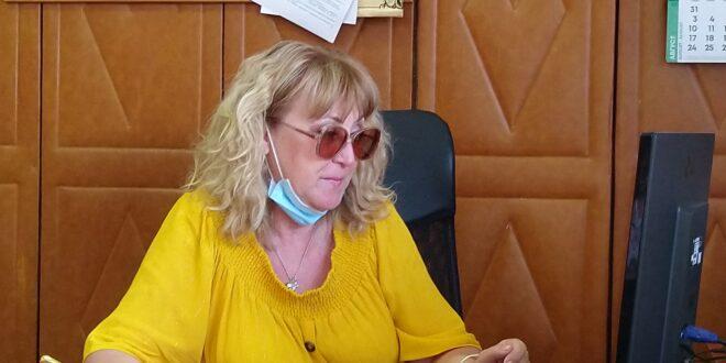 Славия Златанова: Дуалното обучение дава резултат, тази година очакваме 30 ученици
