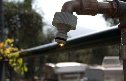 Стопанската вода в Пещера потича от 1 април