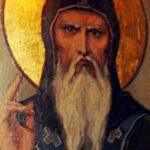 Почитаме паметта на Свети Йоан Рилски