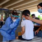 Гърция въвежда бързи тестове за пристигащите през сухопътните ѝ граници