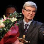 Близки, приятели и почитатели се сбогуваха с актьора Васил Стойчев