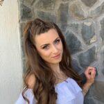 """Памела Мекушина е от новото попълнени автори на Литературен клуб """"Искри"""""""
