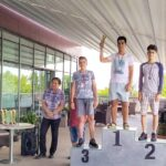 Втори медал за Пламен Стоянов