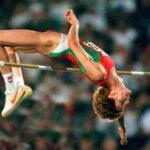 33 години от рекорда на Стефка Костадинова.
