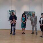 """""""Фрагменти от пейзажа"""" в градската Художествена галерия"""