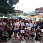 """Читалището кани ученици за участие в Пленер на детската рисунка """"Пещера 2020"""""""