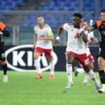 ЦСКА София изпусна нещо повече от точка в Рим