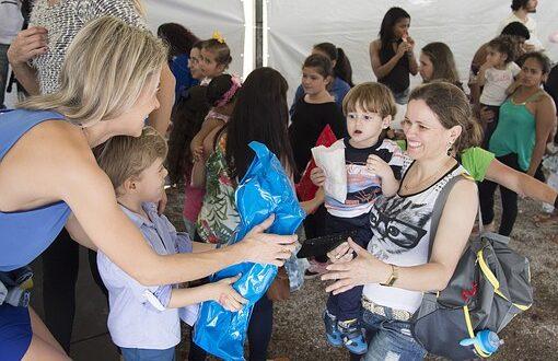19 октомври – Национален ден на благотворителността