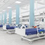 Спират плановия прием в болниците в областите с над 120 случая на Covid-19 на 100 хиляди души