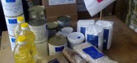"""БЧК започва раздаването на  пакети  по  """"Хранителна програма – 2020″"""