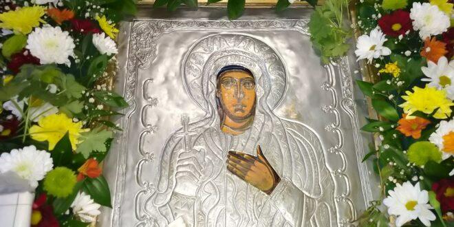"""Пещерската църква """"Света Петка"""" отбелязва своя храмов празник днес"""
