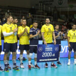 Хебър не позволи изненада срещу Локомотив (Пловдив)