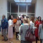 Нова изложба в Пещера радва почитатели на изобразителното изкуство
