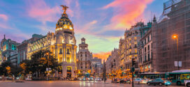 Испания въведе ново извънредно положение